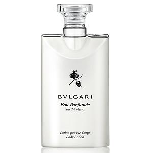 ≪ブルガリ≫オ・パフメ オーテブラン ボディミルク 200ml