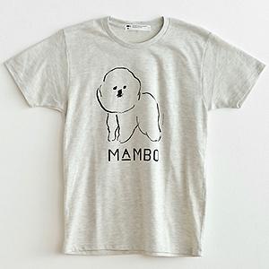<東急百貨店>MAMBO Tシャツ S