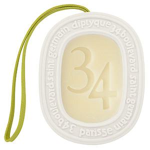 ≪ディプティック≫香りのオーバル サン・ジェルマン34