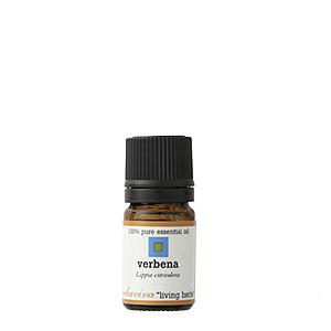 ≪エルバビーバ≫VE エッセンシャルオイル (ヴァーベナの香り)