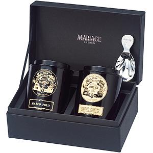 ≪マリアージュ フレール≫紅茶の贈り物