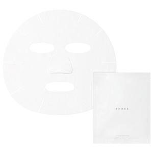 ≪THREE≫バランシング ローション マスク