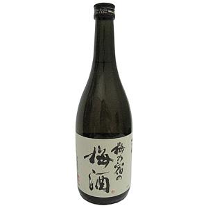 ≪奈良・梅乃宿酒造≫梅乃宿の梅酒
