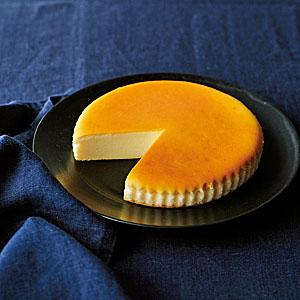 ≪チーズガーデン≫御用邸チーズケーキ