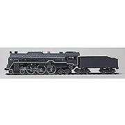 <東急百貨店>【ペーパーモデルアート】1.蒸気機関車C62-2画像