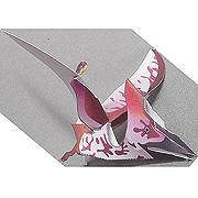 <東急百貨店>【すぐできる紙恐竜3】プテラノドン画像