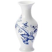<東急百貨店>≪マイセン≫花瓶 ブルーオニオン スタイル画像