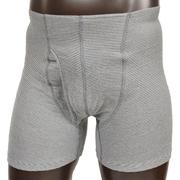 <東急百貨店>≪SIDO≫ウエストゴムなし包帯パンツ(グレー、M・Lサイズ)