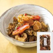 <東急百貨店>海鮮づくし醤油漬 5袋画像