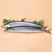 <東急百貨店>よりどり市場 秋刀魚 丸 2尾画像