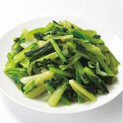 <東急百貨店>よりどり市場 宮崎県産小松菜 200g画像