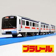 <東急百貨店>オリジナルプラレール 東急電鉄5080系 目黒線