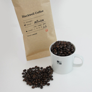 <東急百貨店>≪BLACKWELL COFFEE≫Africa(豆)画像