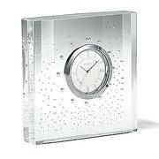 <東急百貨店>≪ミキモト インターナショナル≫置時計 Bubble画像