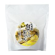 <東急百貨店>北海道白カンバ石けん/100g画像