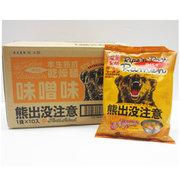 <東急百貨店>≪熊出没注意≫乾燥ラーメン(味噌味)画像