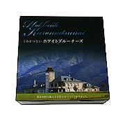 <東急百貨店> くろまつない ホワイトブルーチーズ ☆(冷蔵)画像