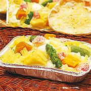 <東急百貨店>【おとりよせ市場】ベニズワイと野菜のグラタン画像