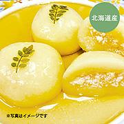 <東急百貨店>【おとりよせ市場】北海道の芋饅頭画像
