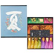 <東急百貨店>≪銀座あけぼの≫味の民藝(夏) 45袋入画像