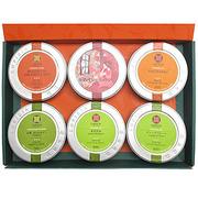 <東急百貨店>≪ルピシア≫紅茶と緑茶のバラエティギフト画像
