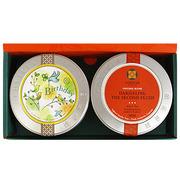 <東急百貨店>≪ルピシア≫バースデイギフト 紅茶2缶画像