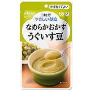 <東急百貨店>≪キューピー≫なめらかおかず(うぐいす豆)画像