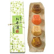 <東急百貨店>お茶漬け画像