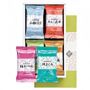 <東急百貨店>佃煮ふりかけ画像