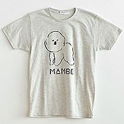 <東急百貨店>MAMBO Tシャツ S画像