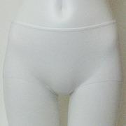 <東急百貨店>≪美光≫ショーツフリーカット(深)白