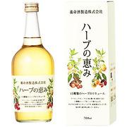 <東急百貨店>≪養命酒製造≫ハーブの恵み画像