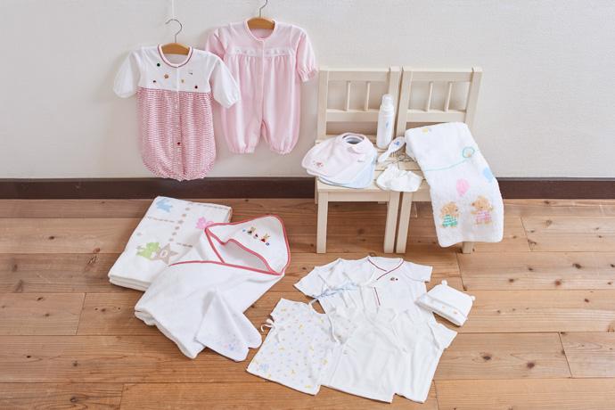 2acf0184d7da9 必要なものを、生まれる前にしっかりと。信頼の日本ブランドの出産準備 ...