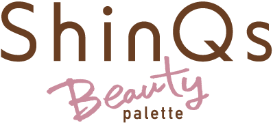 ShinQs Beauty palette