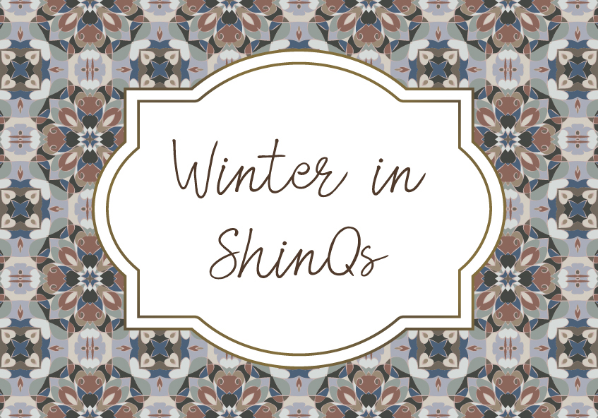 Winter in ShinQs