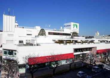 東急百貨店 たまプラーザ店